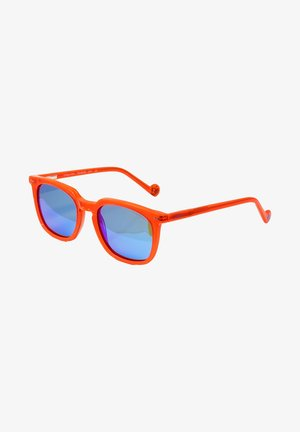 MAXI - Sunglasses - red