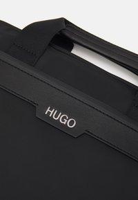 HUGO - LUXOWN CASE UNISEX - Laptop bag - black - 4
