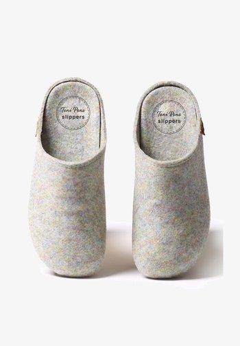 MONA-FR - Slippers - multi