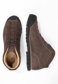 Scarpa - MOJITO BASIC GTX - Scarpa da hiking - brown - 1