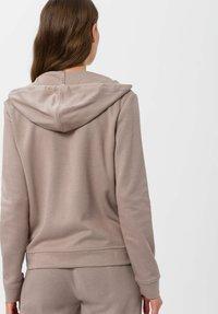 BRAX - Summer jacket - taupe - 2