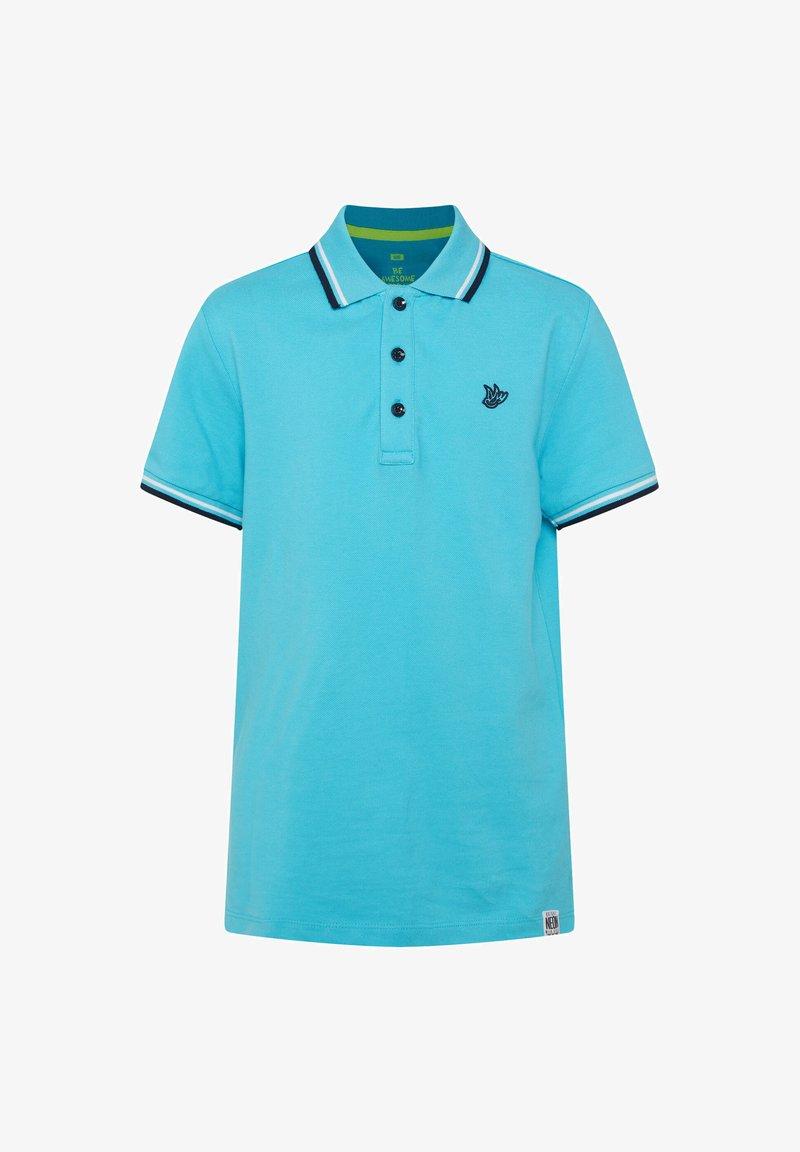 WE Fashion - Polo shirt - bright blue