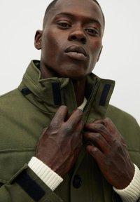 Mango - CADET - Outdoor jacket - khaki - 5