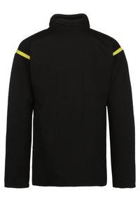 adidas Performance - PREDATOR  - Training jacket - black - 1
