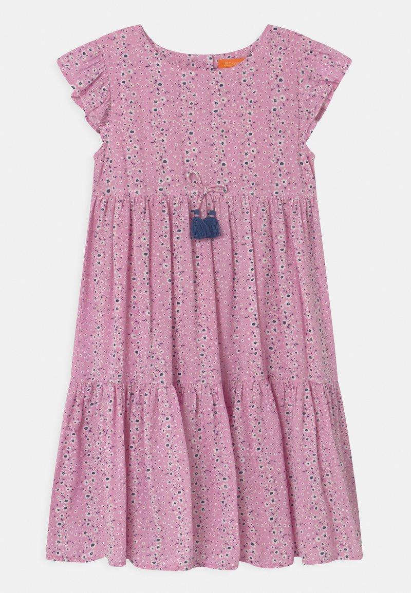 Staccato - Day dress - lavendel