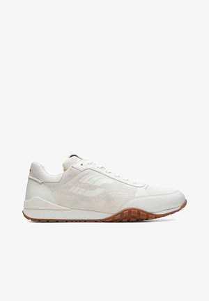 CRAFTLO - Sneakers laag - white leather