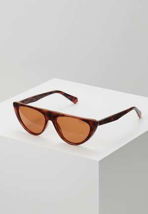 Sonnenbrille - orange