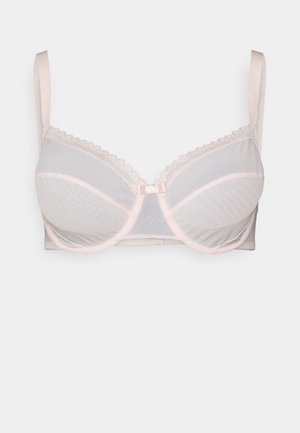 OXYGENE - Underwired bra - nude