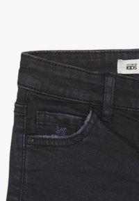 Cotton On - OLLIE  - Slim fit jeans - black - 3