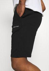 Calvin Klein - SMALL LOGO - Shorts - black - 5