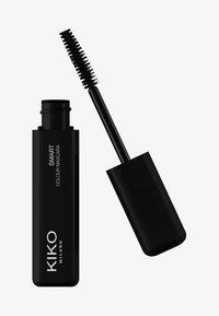 KIKO Milano - SMART COLOUR MASCARA - Mascara - 9 black - 0