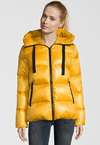 No.1 Como - LINDA - Down jacket - sun - 0