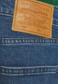Levi's® - 502 TAPER - Jeans Tapered Fit - paros yours adv tnl - 5