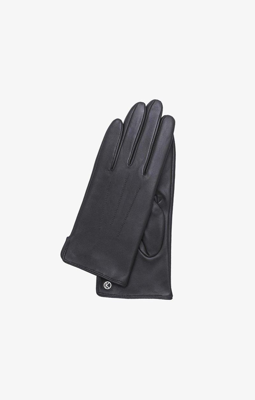 Gretchen - BOSTON - Gloves - black