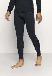 Columbia - MIDWEIGHT STRETCH TIGHT - Base layer - black - 0