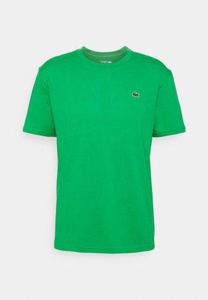 CLASSIC - Basic T-shirt - grün