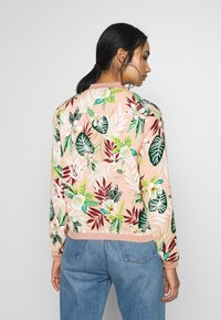 ONLY - ONLLIZBETH - Bomber Jacket - rose smoke - 2