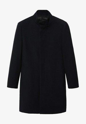 FUNNEL - Short coat - schwarz