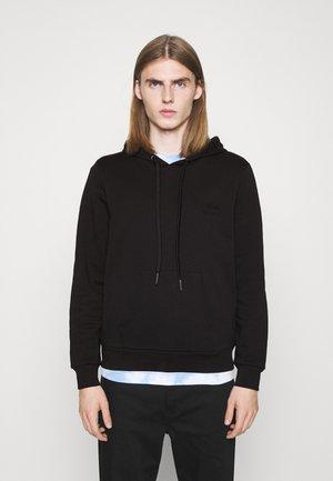 FELPA - Sweater - nero