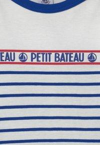 Petit Bateau - COMBICOURT - Jumpsuit - marshmallow - 2