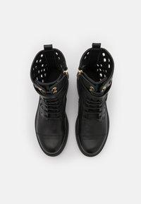Marc Cain - BOOT - Veterboots - black - 4