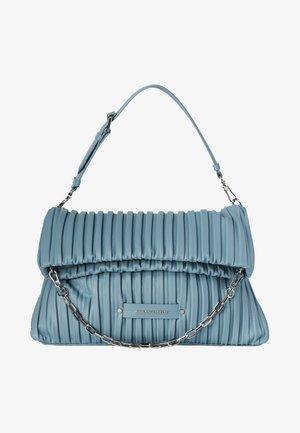 KUSHION FOLDED TOTE - Tote bag -  smoked blu