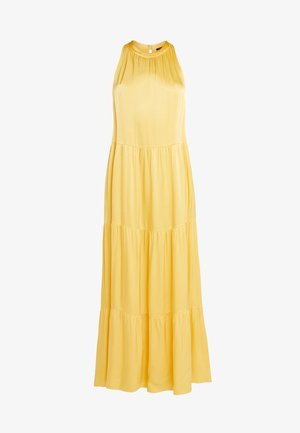 GRO MAJA DRESS - Cocktail dress / Party dress - peachy yellow