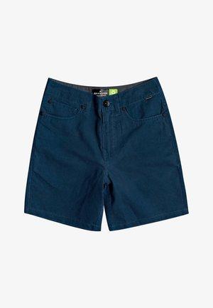 "QUIKSILVER™ NELSON SURFWASH 15"" - AMPHIBIEN-BOARDSHORTS FÜR JUNG - Sports shorts - majolica blue"