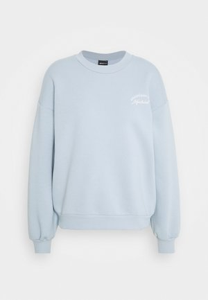 RILEY  - Sweatshirt - blue fog