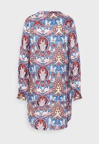 Emily van den Bergh - Shirt dress - multicolour - 8