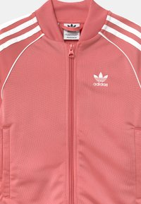 adidas Originals - SET - Survêtement - hazy rose/white - 3