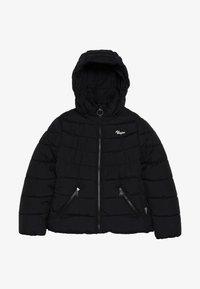 Vingino - TRESIA - Winter jacket - deep black - 4