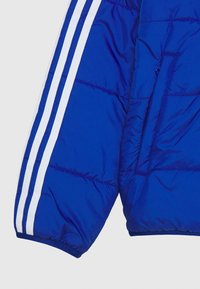 adidas Originals - PADDED JACKET - Winter jacket - royal blue/white - 3
