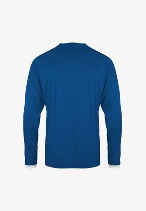 Långärmad tröja - true blue pr