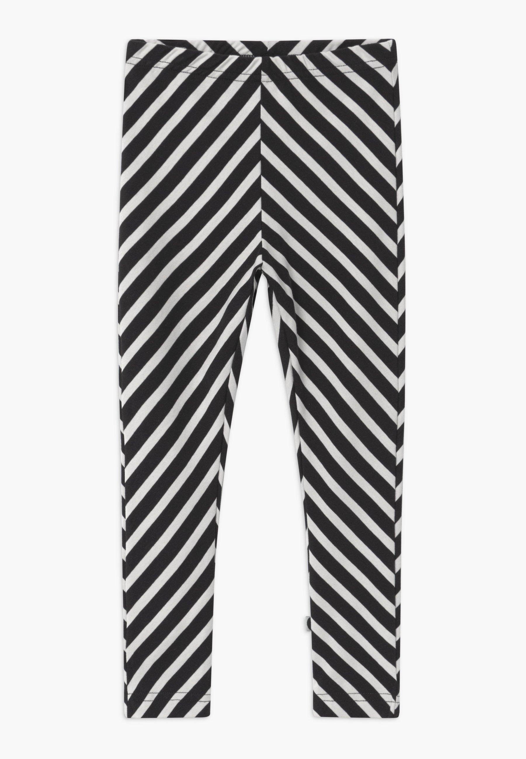 Kids STRIPE UNISEX - Leggings - Trousers