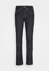 REGULAR  - Straight leg jeans - dark blue denim
