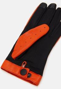 Kessler - Gloves - orange - 2
