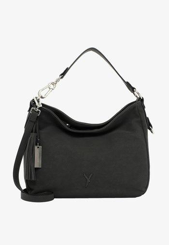 BEUTEL ROMY - Handbag - darkgrey 840
