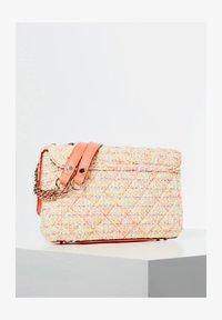 Guess - SAC À BANDOULIÈRE CESSILY - Across body bag - fantaisie multicolore - 2