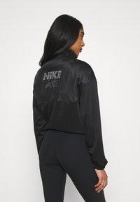 Nike Sportswear - AIR - Sweatshirt - black - 2
