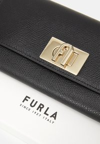 Furla - CONTINENTAL WALLET - Peněženka - nero - 5