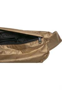 Urban Classics - Bum bag - gold - 2