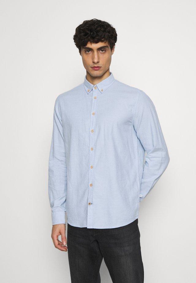 JOHAN DIEGO - Shirt - light blue