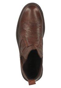 IGI&CO - Classic ankle boots - legno 11 - 1