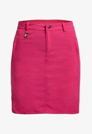 ACTIVE SKORT - Sports skirt - fuchsia