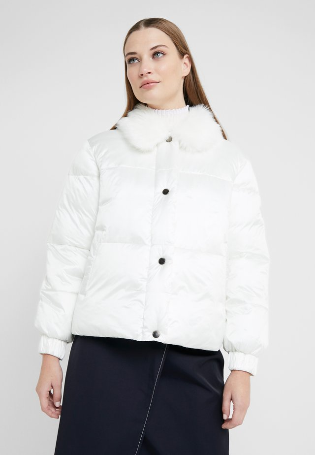 Vinterjakker - bianco caldo