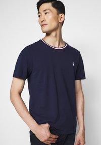 Polo Ralph Lauren - T-shirts print - french navy - 5