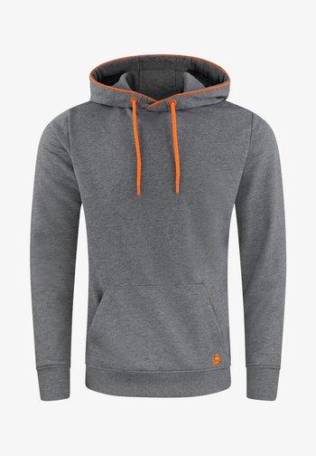RIVENNO - Jumper - grey melange standard