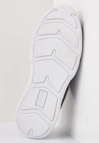 British Knights - SNEAKER EAGLE - Sneakers - dk grey/black - 4