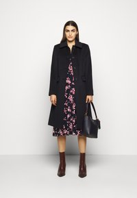 Lauren Ralph Lauren - COAT FLAP  - Classic coat - regal navy - 1